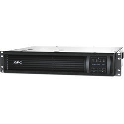 APC by Schneider Electric Smart-UPS 750VA RM 2U 120V with SmartConnec