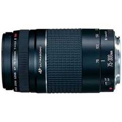 Canon EF 75-300mm f/4-5.6 III Telephoto Zoom Lens - Thumbnail 0