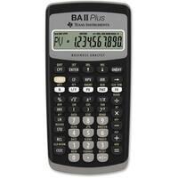 Texas Instruments BAIIPLUS Calculator