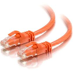 Cables To Go Cat6 Snagless Crossover Cable