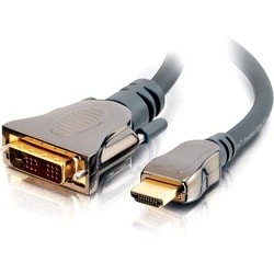 C2G 2m SonicWave HDMI to DVI-D Digital Video Cable (6.5ft)