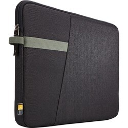 """Case Logic Ibira IBRS-111-BLACK Carrying Case (Sleeve) for 12"""" Notebook - Black"""