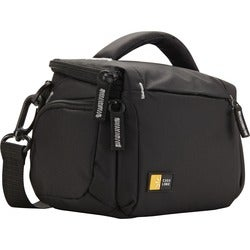Case Logic TBC-405 BLACK Carrying Case Camcorder, Camera - Black