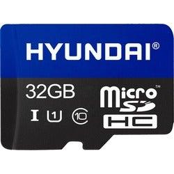 Hyundai MHYMSDC32GC10 32 GB microSDHC