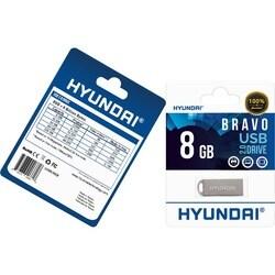 Hyundai Bravo 2.0 USB Flash Drive