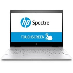 "HP Spectre x360 13-ae000 13-ae014dx 13.3"" Touchscreen 2 in 1 Notebook - 1920 x 1080 - Core i7 i7-8550U - 16 GB RAM - 512 GB SSD"