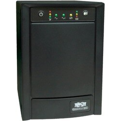 Tripp Lite UPS Smart 750VA 500W Tower AVR 100/110/120V Pure Sign Wave