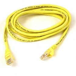 Belkin Cat5e Patch Cable