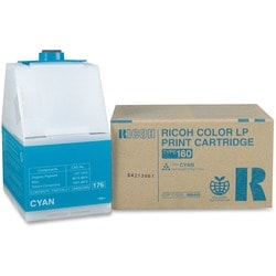 Ricoh Color LP Toner Cartridge