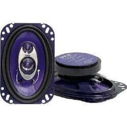 Pyle Blue Label PL463BL Coaxial Speakers