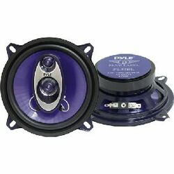 Pyle Blue Label PL53BL Coaxial Speakers
