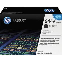 HP 644A Original Toner Cartridge - Single Pack