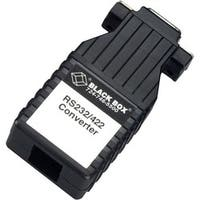 Black Box DB-9 To RJ-45 Adapter
