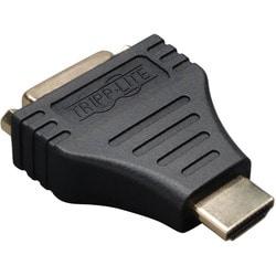 Tripp Lite DVI to HDMI Gold Adapter