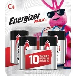 Energizer C Cell Alkaline Battery