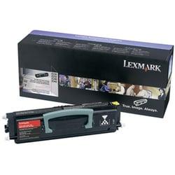 Lexmark Black Toner Cartridge (1-pack)