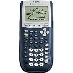 84 Plus Graphics Calculator