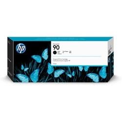 HP No. 90 Black Ink Cartridge
