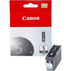 Canon PGI-5BK Black Ink Cartridge - Black