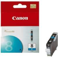 Canon CLI-8C Ink Cartridge