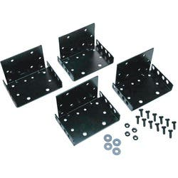 Tripp Lite 2-Post Rackmount / Wallmount Installation Kit for select R https://ak1.ostkcdn.com/images/products/etilize/images/250/11137667.jpg?impolicy=medium