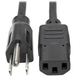 Tripp Lite 6-foot Standard Power Cord for PC