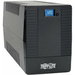 Tripp Lite UPS 1500VA 940W Battery Back Up Tower AVR 120V RJ11 RJ45