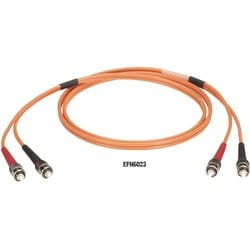 Black Box Fiber Optic Duplex Patch Cable