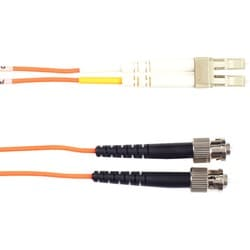 Black Box Fiber Optic Duplex Patch Cable