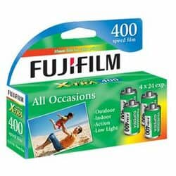 Fujifilm Superia X-TRA CH135-96 400 35mm Color Print Film Roll|https://ak1.ostkcdn.com/images/products/etilize/images/250/11399907.jpg?impolicy=medium