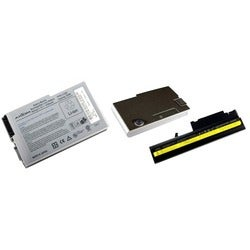 Axiom LI-ION 8-Cell Battery for Dell # 1G222, 2G218, 2G248, 7F948