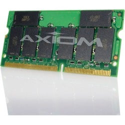 Axiom 256MB PC133 SODIMM for Toshiba # KTT-SO133/256, PA3158U-1M25