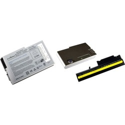 Axiom LI-ION 6-Cell Battery for Lenovo - 02K6506, 02K7016, 02K7018, 1