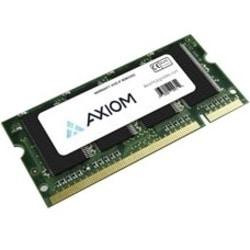 Axiom 1GB DDR-266 SODIMM for Toshiba # KTT3614/1G, PA3278U-1M1G
