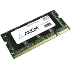 Axiom 1GB DDR-266 SODIMM for Fujitsu # FPCEM118AP, FPCEM87AP, S26391-