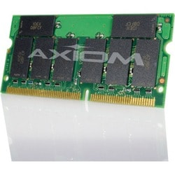 Axiom 256MB PC133 SODIMM for Toshiba # KTT-SO815/256