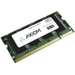 Axiom 1GB DDR-333 SODIMM for Fujitsu # FPCEM101AP, S26391-F670-L510