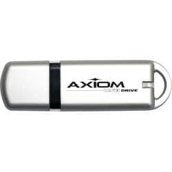 Axiom 4GB USB 2.0 Flash Drive
