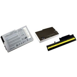 Axiom LI-ION 6-Cell Battery for Toshiba # PA3191U-1BRA, PA3191U-1BAS