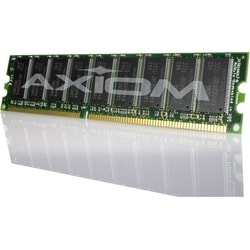 Axiom 1GB DDR-400 UDIMM for Apple # M9655G/A