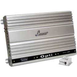 Lanzar Optidrive 1300 Watt Mono Block Digital Competition Class Amplifier (Refurbished)