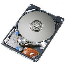 "HGST Travelstar 5K100 HTS541040G9AT00 40 GB 2.5"" Internal Hard Drive"