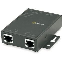 Perle IOLAN SDS2 2-Port Device Server EIA/232/422/485 RJ45 10/100