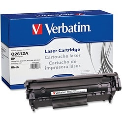 Verbatim Black Toner Cartridge - 3000 Page - Black