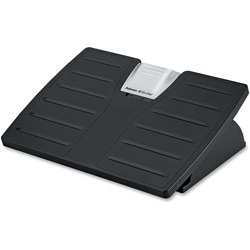 Fellowes Microban Protection Footrest