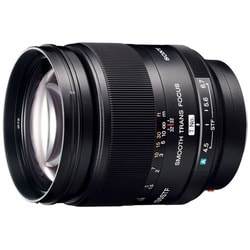 Sony SAL-135F28 135mm f/2.8-4.5 Telephoto Lens