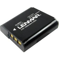 Lenmar DLSBG1 NoMEM Lithium Ion Camera Battery