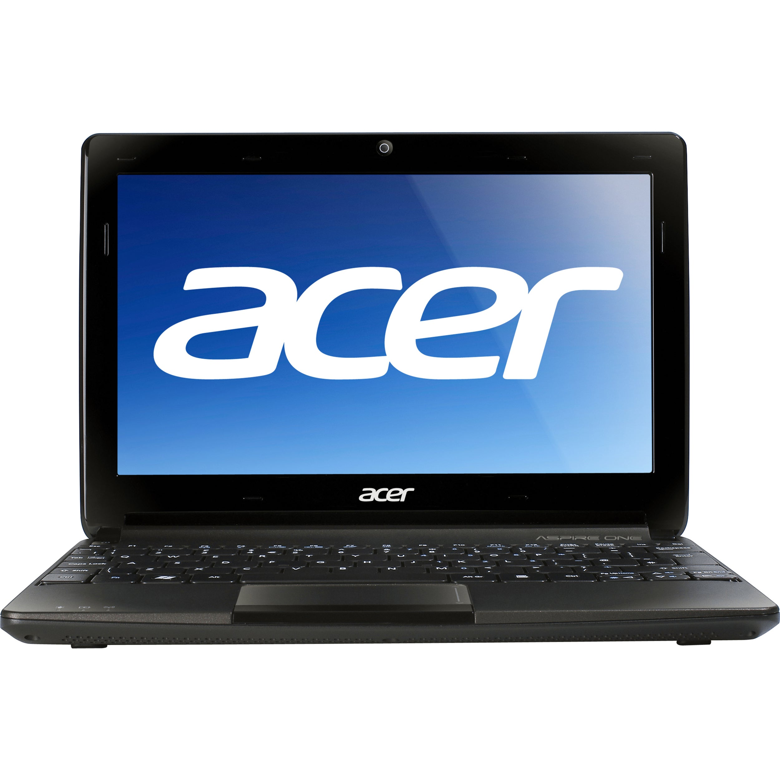 "Acer Aspire One D270 AOD270-26Dkk 10.1"" 128:75 Netbook - 1024 x 600 -"
