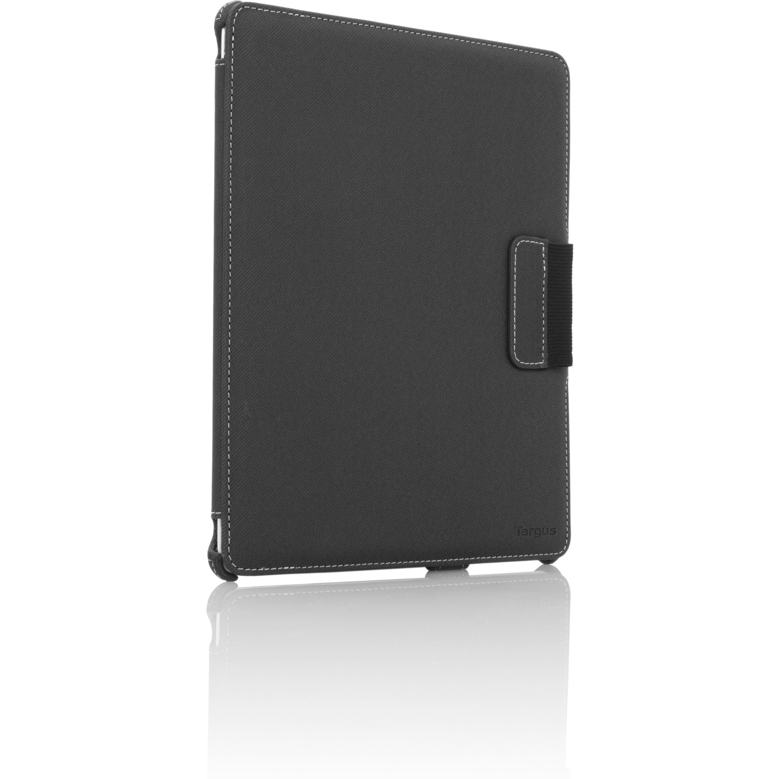 Targus Vuscape THZ15702US Carrying Case for iPad - Gray