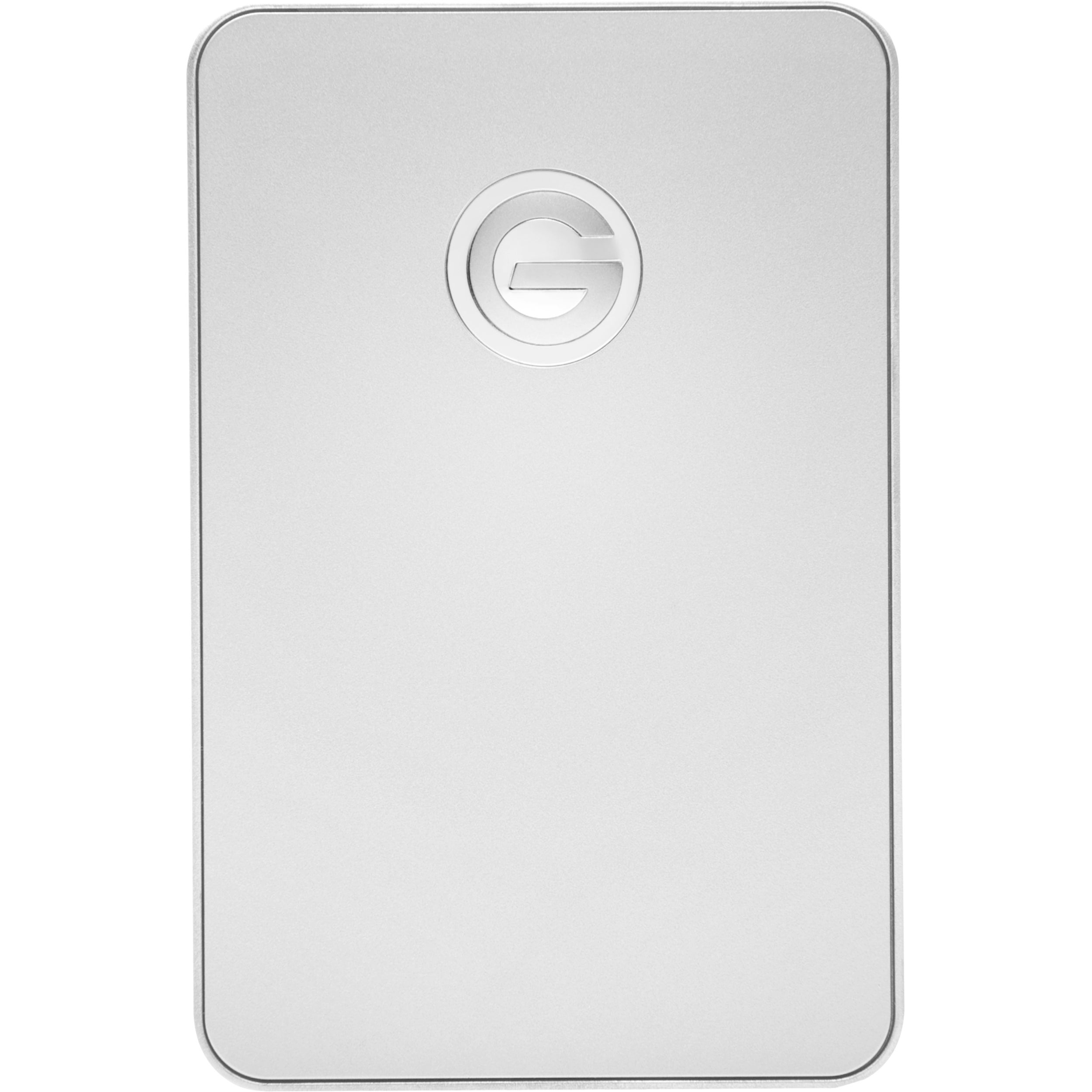 "G-Technology G-DRIVE mobile GDMOCPA10001ADB 1 TB 2.5"" External Hard D"